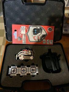 Cosmo animatronic robot with case
