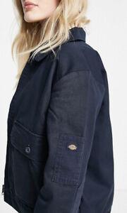 Womens Dickies Eisenhower jacket - XS - BNWOT