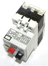 SQUARE D CLASS 2250 TYPE MP 4.0 SERIES B MOTOR PROTECTIVE SWITCH 2520MP4.0