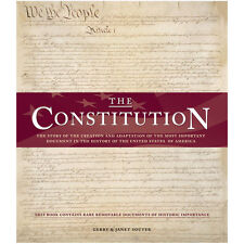 The Constitution, Souter, Gerry, Souter, Janet, Good Book