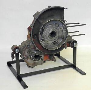 Vespa  PX 80 125 150 200 Motor Montageständer Lusso Piaggio Montagebock