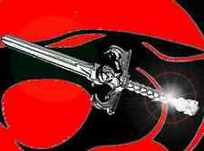 LOOK Thundercats Sword of Omens sterling silver .925 charm