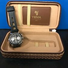 Yema Speedgraf Watch