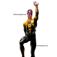 DC COMICS - Sinestro Premium Format Figure 1/4 Statue Sideshow