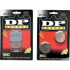 DP Brakes - DP-918 - Standard Sintered Metal Brake Pads Harley Davidson