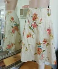 VERONIKA MAINE A-Line Floral Skirts for Women