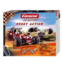Carrera GO!!! Buggy Action Slot Car Set 62243 NEW NIB 1/43