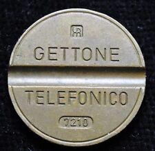 Token Telephone Ipm 7210