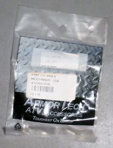 ARMOR TECH - AT-09529 - NOS ATV - SEAL - 42x58x8 - (QTY 1)  -SE130