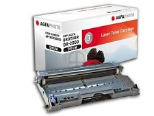 ORIGINALE AGFA Tamburo DR-2000 PER BROTHER FAX2820 FAX 2820 FAX-2920 -2910