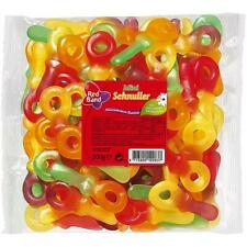 Red Band Fruchtgummi Schnuller 12x500g Beutel