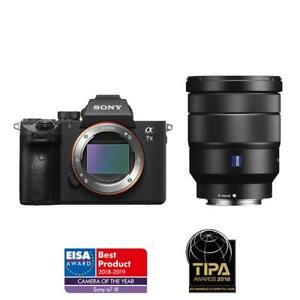 Sony A7 III + Zeiss 16-35mm f/4 Lens