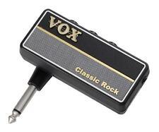 Vox amPlug 2 Classic Rock guitarras auriculares amplificador efecto inalámbrico batería