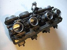 Vergaser Keihin VE52CAUB (reinigungsbedürftig)  Honda CBX 550  CBX550 (130906K1)