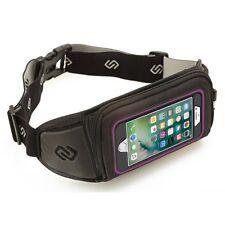 Sporteer Kinetic K1 Sport Running Belt for iPhone 8 - Fits Otterbox Defender