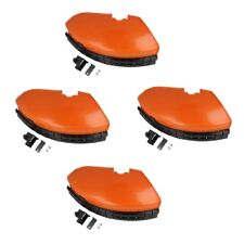 4Pcs Strimmer Guard Replacement For STIHL FS55 FS62 FS74 FS75 FS76 FS80 FS81