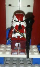 Lego Star Wars Airborne Galatic Marine Legion Clone Commander