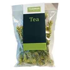 Greek Mountain Tea - Sideritis - Whole Branch - Premium Quality - 2 bags x 30gr