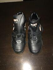 Nike Air Vtg Strike Force Turf 80s Soccer Indoor Shoes 8.5