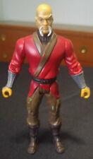 Batman Begins Ra's Al Ghul Figure Only Red