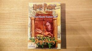 Harry Potter Trading Card Game DiagonAlley Two-Player Starter Set