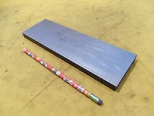 "NEW O1 TOOL STEEL 15-3//4/"" LONG X 3-1//2/"" WIDE X 5//32/"" THICK GROUND FLAT STOCK"