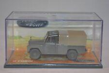 Corgi CC07404 Land Rover LWB Series I 1:43 mint in box