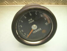 YAMAHA DS 7 R 5 (RD 250 RD 350) Rev. Counter Tachometer ds7 r5 CONTAGIRI