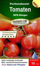 Tomatendünger Tomaten Dünger Tomatenpflanzen 2 Portionsbeutel für 20l