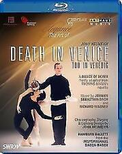 Death in Venice von Hamburg Ballett (2016)