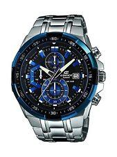 Casio Edifice Mens World Time Watch EFR-539D-1A2VUEF
