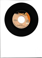 """1971 FIVE MAN ELECTRICAL BAND """"SIGNS"""" 45rpm 7"""""""