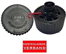 Liebherr 10222393 Belüftungsfilter NEU OVP