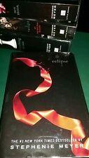 The Twilight Saga: Eclipse 3 by Stephenie Meyer (2007, Hardcover)