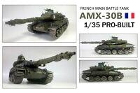 AMX-30B French Main Battle Tank 1/35 Pro-built