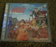 Chicken Run Original Motion Picture Soundtrack by John Powell & Harry Gregson.