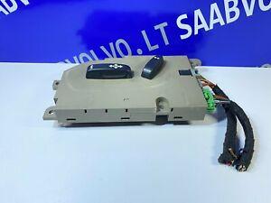 VOLVO V70, XC60, S80 Left Seat Control Switch 30659873 30659515 2012 11165764
