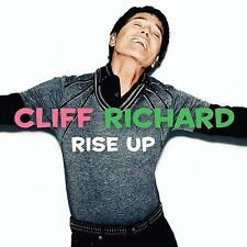 Cliff Richard - Rise Up - New CD Album 2018 as seen on TV SPECIAL OFFER PRICE!!