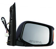 For 2011-2013 Honda Odyssey Touring Signal Power Heat Memory Mirror Passenger
