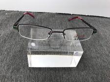 Jungle Eyewear 45/17 Rimless Flex Hinge Eyeglasses R36