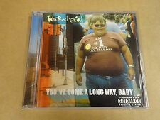 CD / FAT BOY SLIM - YOU'VE COME A LONG WAY, BABY