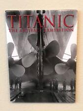 Titanic Artifact Exhibition Propeller Magnet