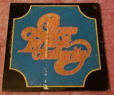 "Chicago....""Chicago Transit Authority"" 2 12"" Vinyl Records LP"