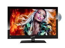"Supersonic SC-1912 19"" TV/DVD Combo - HDTV 1080p - 16:9 - 1366 x 768 - (sc1912)"