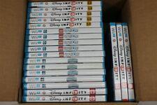 Lot of 20 Nintendo Wii U Games!