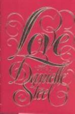 Love: Poems, Danielle Steel, Good Book