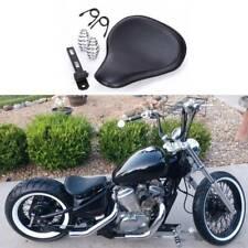 Motorrad Solo Sitz Schwingsattel Sitzfedern For Honda Shadow VLX 600 VT600C JQ