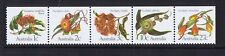 Australian Decimal Stamps 1982 Eucalypts (only issued in booklet form) (5)