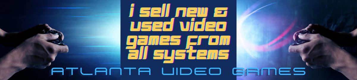 Atlanta Video Games