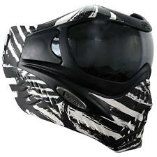 VForce Grill Paintball Mask Thermal SE Zebra New in Box